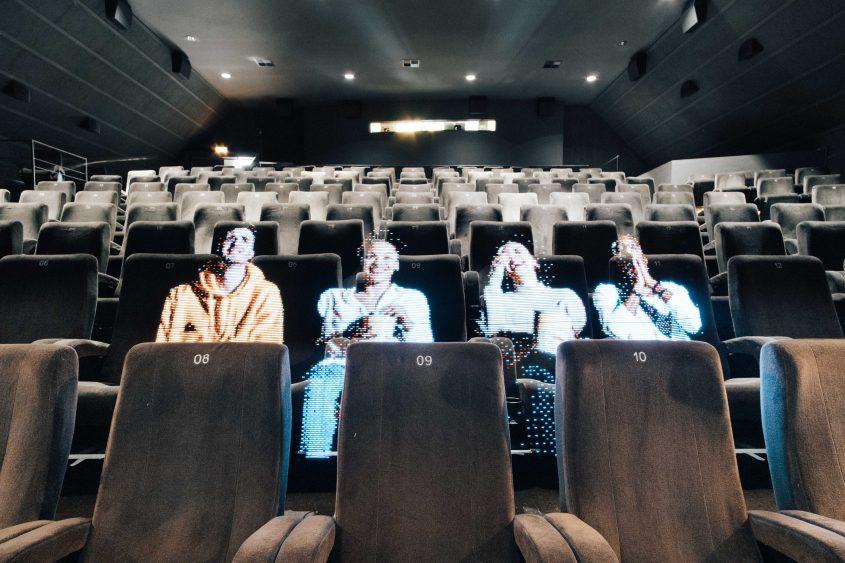 Die Komödie - Leo Kino