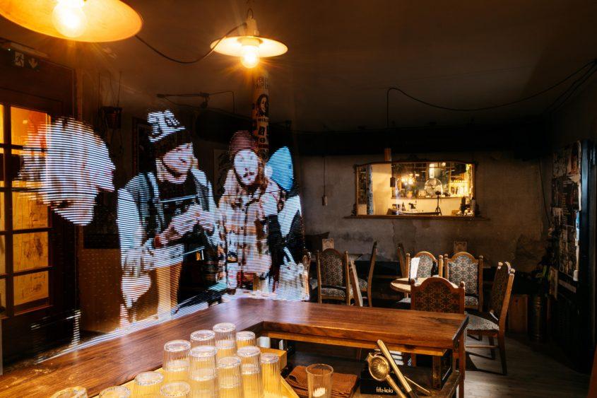 Gespräche am Tresen - Montagu Beers & Beds